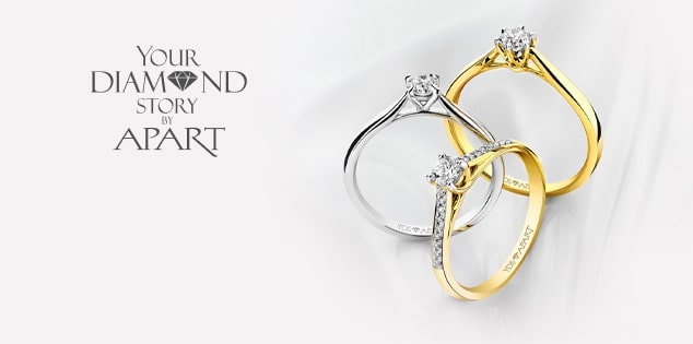 Your Diamond Story by Apart