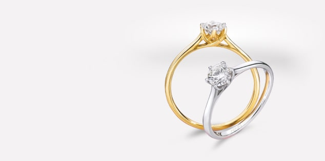 Clásico: un diamante