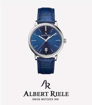 Albert Riele