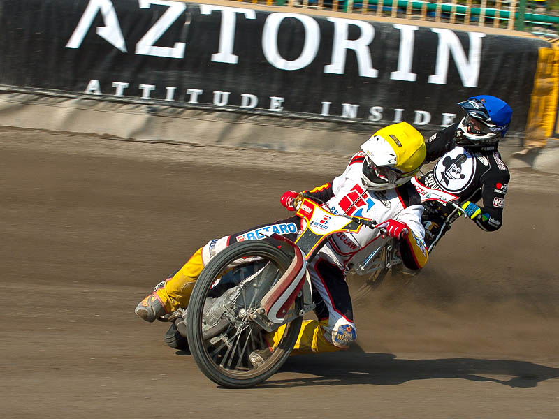 Aztorin Speedway Ekstraliga