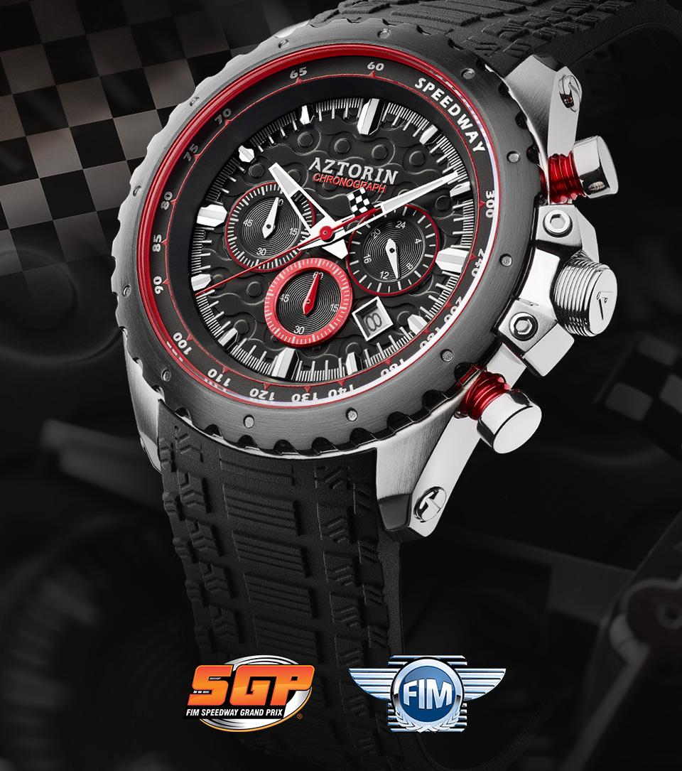 Aztorin Speedway Limited Edition